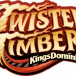 Kings Dominion: Twisted Timbers and Winterfest coming in 2018