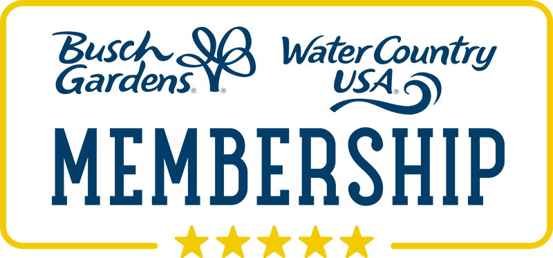 Busch Gardens, Along With Partner Park, Water Country USA, Has Just  Launched Brand New Membership Plans That Provide A New Level Of Access To  The Parks.