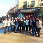 Busch Gardens Ambassador Blogger Meet-Up and Opening Weekend