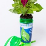 SeaWorld Parks & Entertainment and Coca-Cola Create Earth-Friendly Refillable Cup