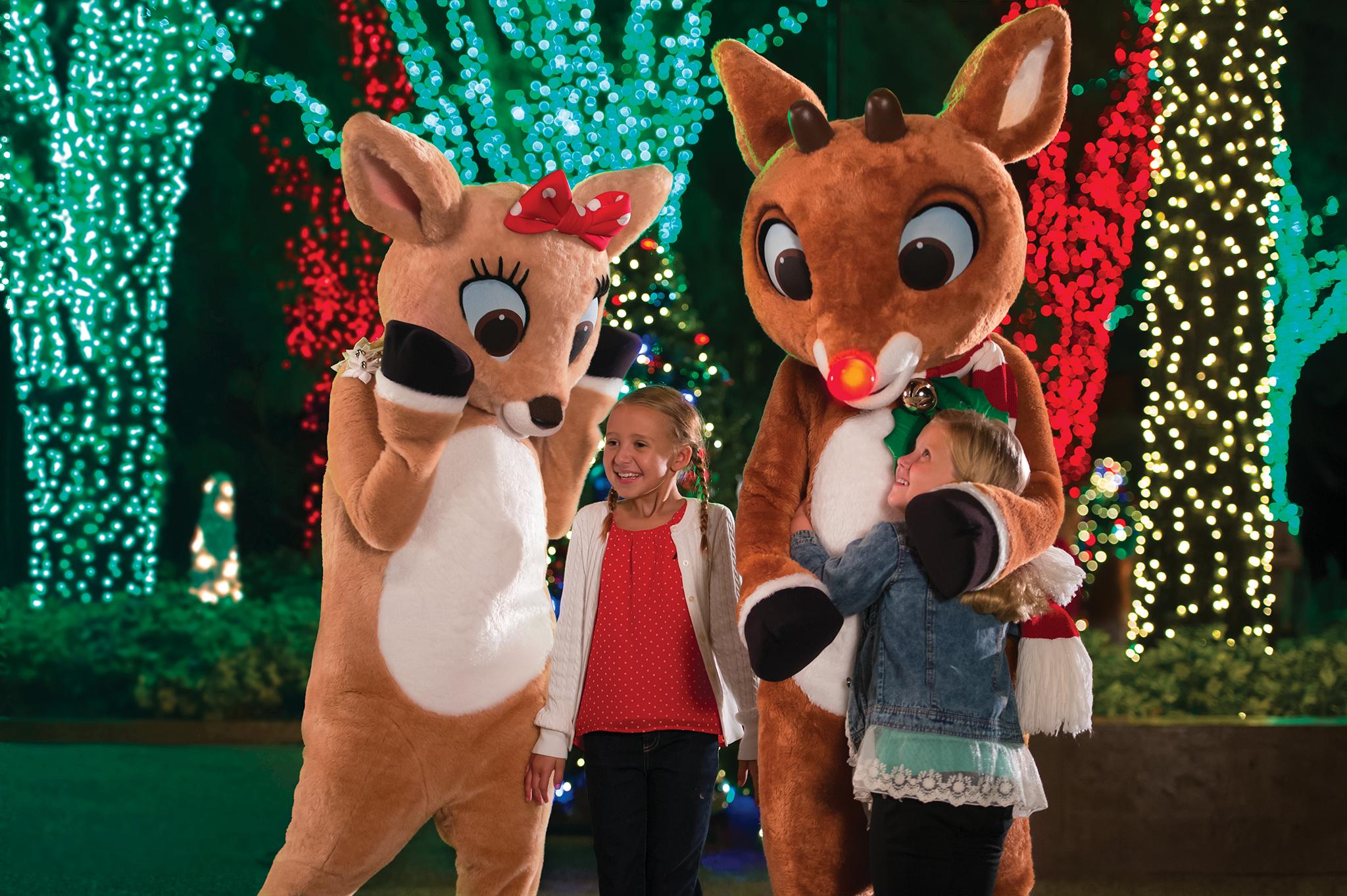 Busch gardens christmas town 2016 get the best deal of - Busch gardens christmas town prices ...