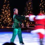 Busch Gardens Christmas Town 2015: 'Twas That Night ice show