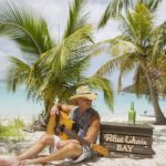 Kenny Chesney and Blue Chair Bay Rum Invite Fans to 'Take a Year Off'