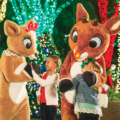 Busch Gardens Christmas Town 2017: Expanded Santa's Workshop, New Show and Sweet Treat Selections
