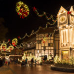 Busch Gardens Christmas Town 2018: Celebrating 10 Magical Years